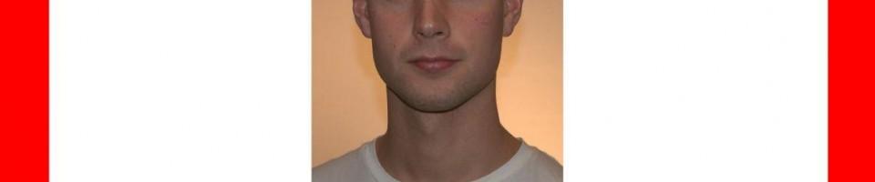Vermisst wird Florian Krüger